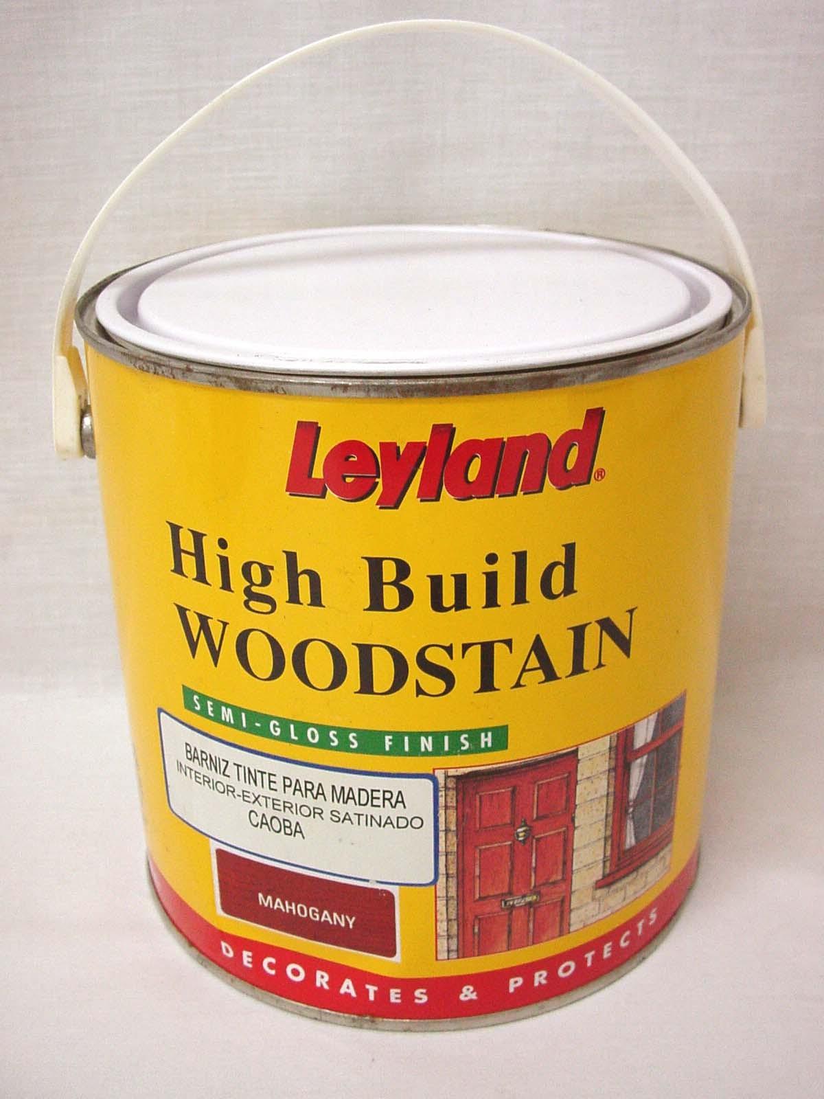 Protector para madera exterior awesome protector para - Pintura para maderas interior ...