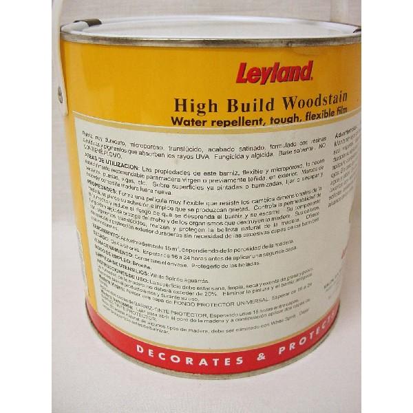 Pintura madera exterior reparar proteger y nutrir la - Tipos de barniz para madera exterior ...